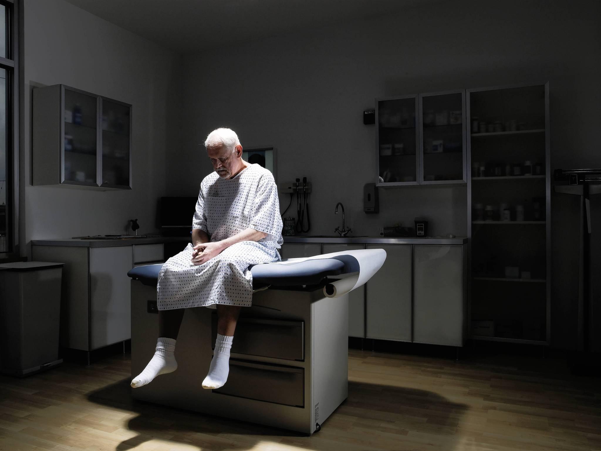 Что такое глубокая депрессия, симптомы и лечение патологии