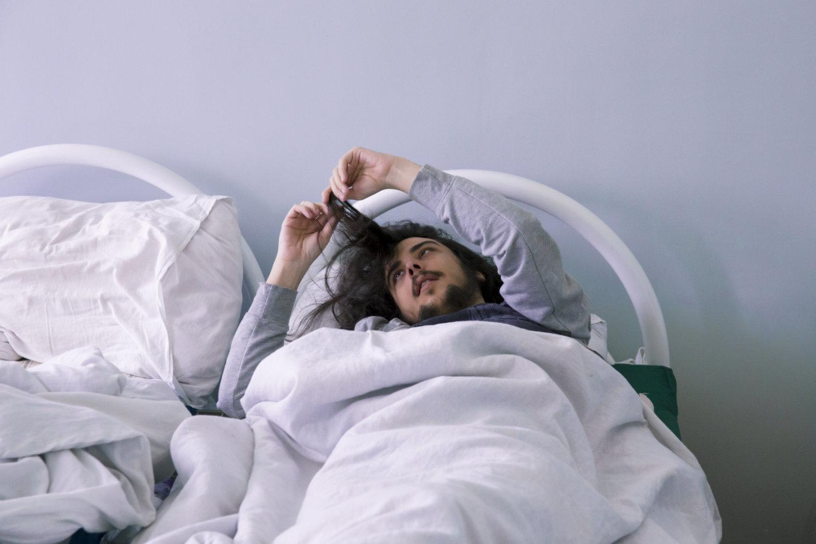 Аффективные расстройства при шизофрении :: интересная психиатрия