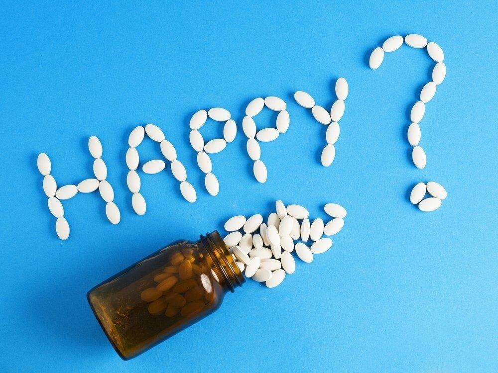 Как облегчить синдром отмены антидепрессантов?