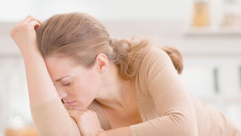Депрессия — лечение с помощью народных средств