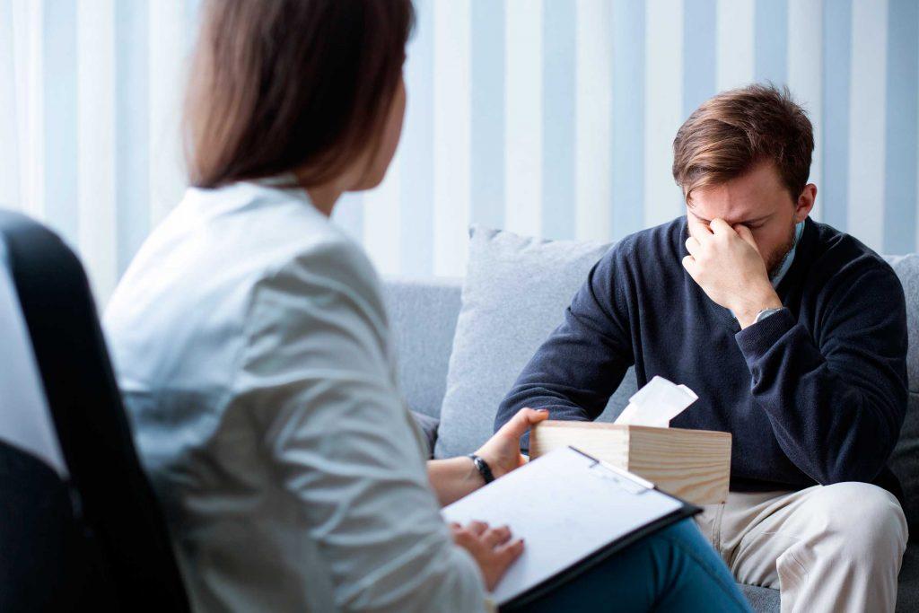 Анонимные депрессивные 12 ш, как выйти, симптомы, лечение