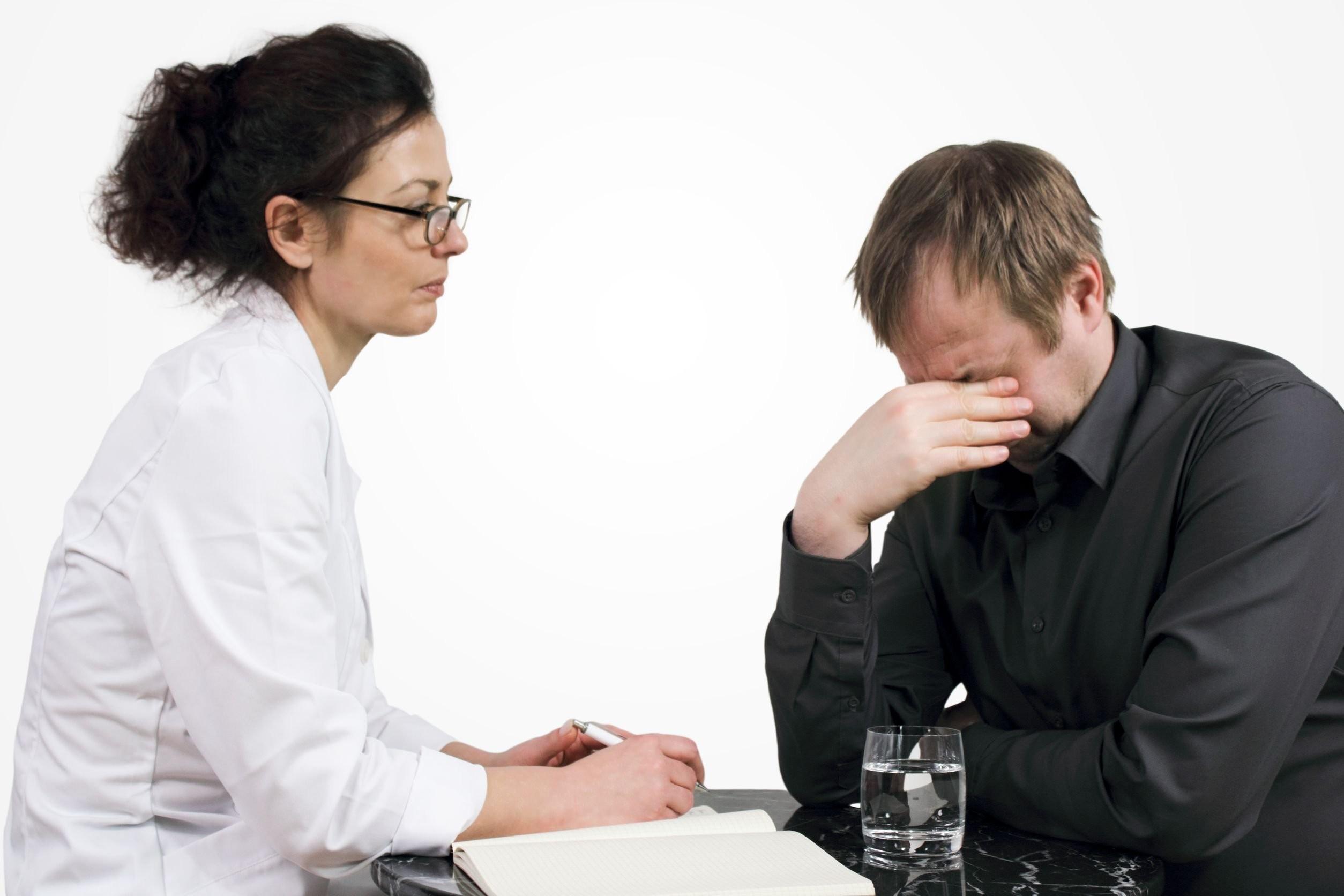 Поможет ли помощь психолога при депрессии, и в чем она заключается?