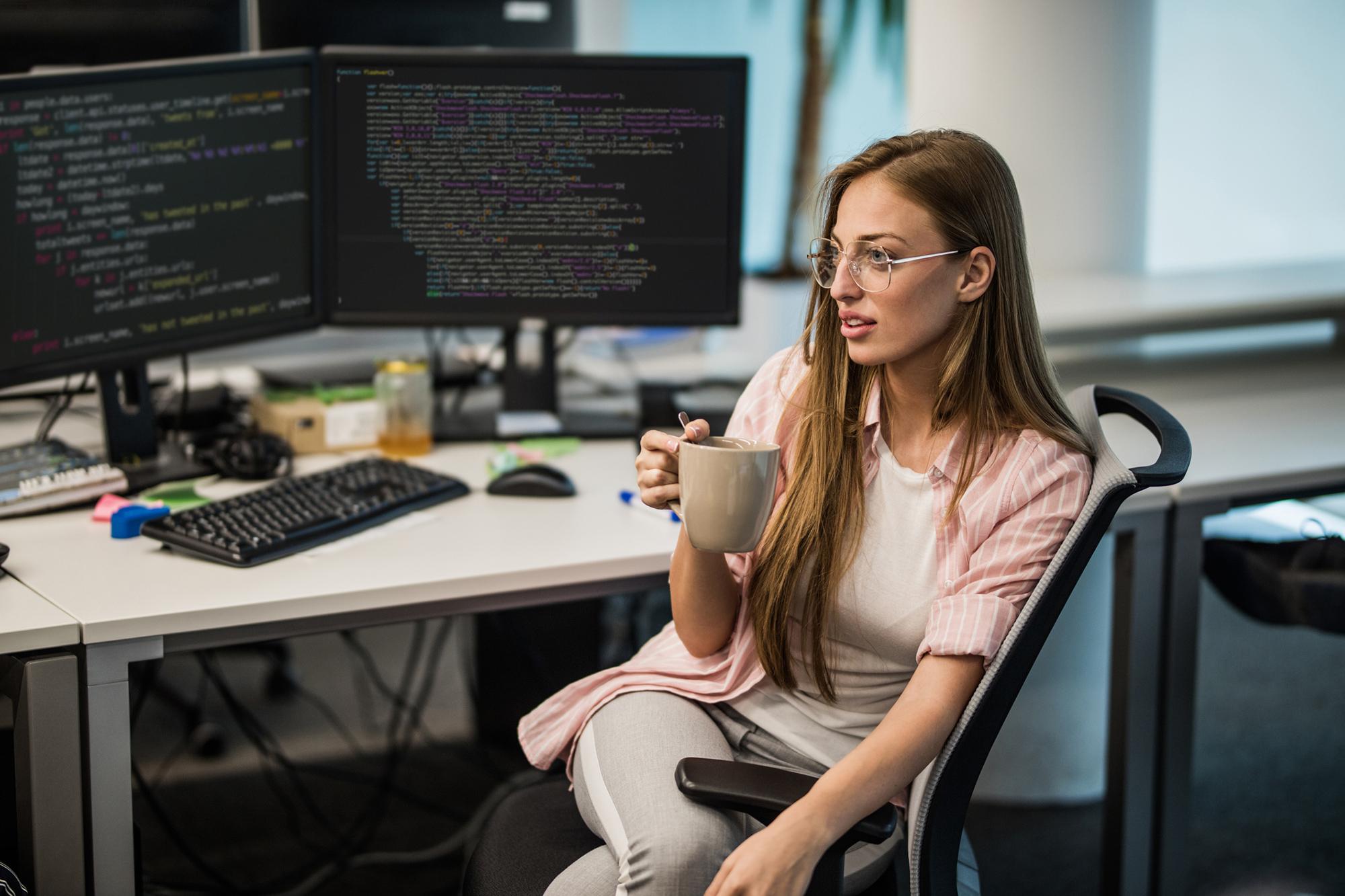 удаленная работа для программиста спб