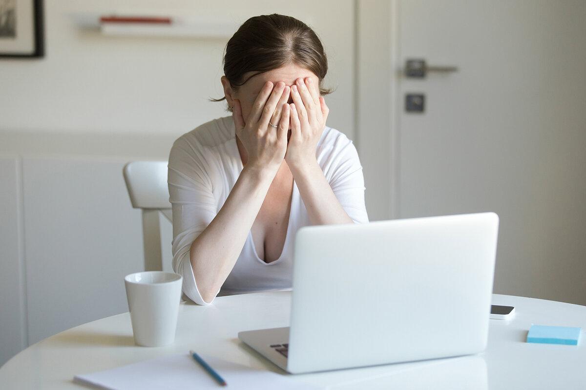 Синдром хронической усталости - симптомы и лечние без лекарств