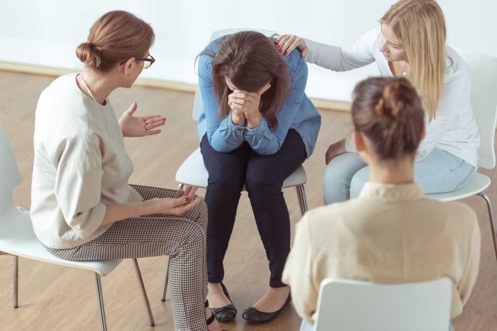 Наиболее эффективные методы лечения депрессии