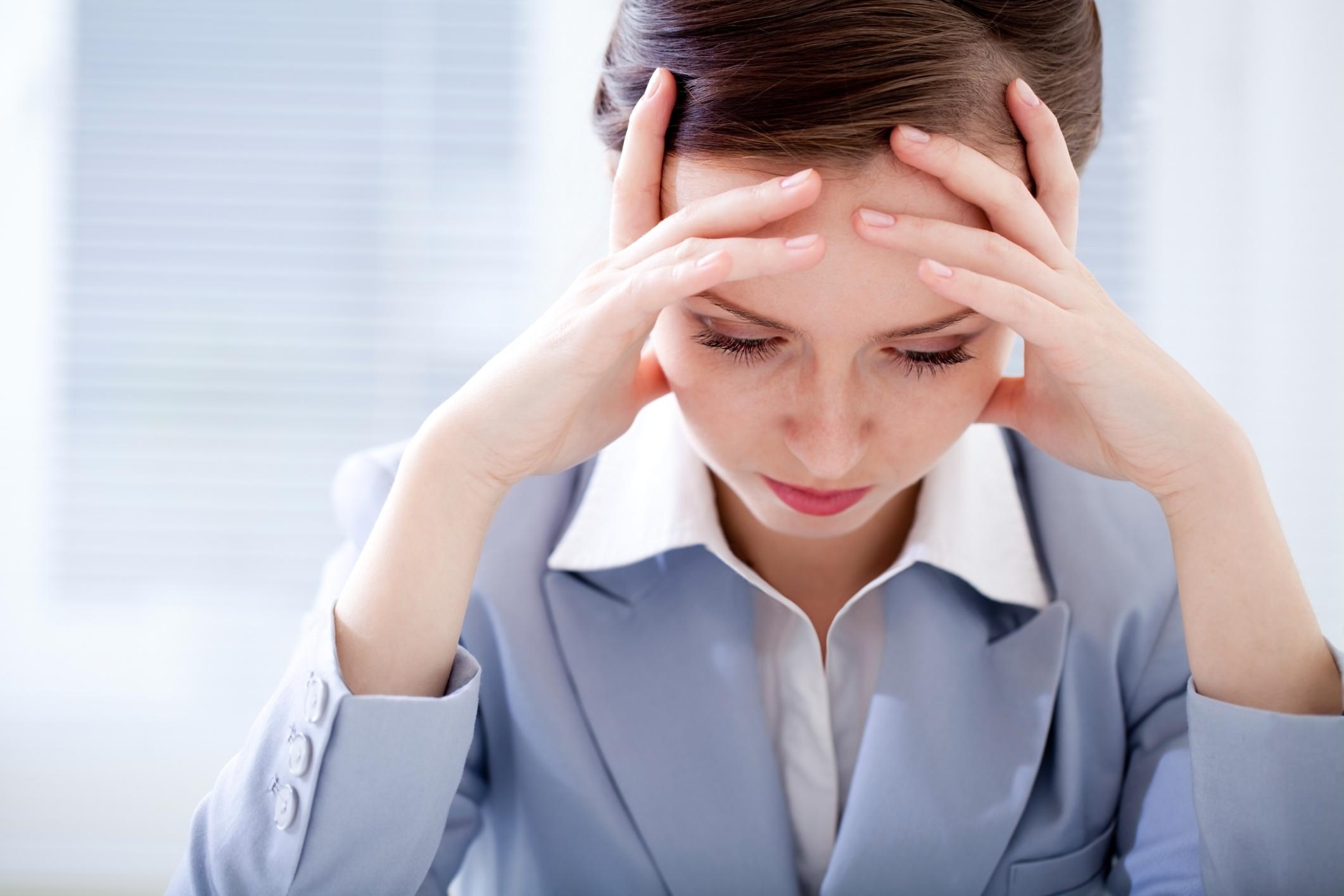 Лечение стресса: как избавиться от нервного стресса, страхов и тревоги?