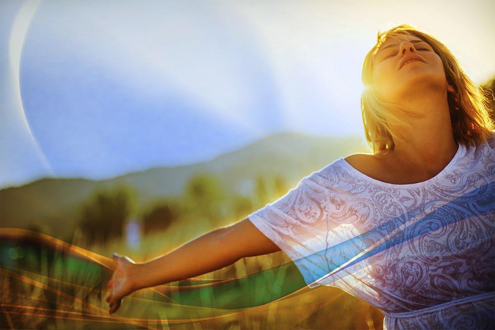 Боремся с депрессией и апатией с помощью медитации. внутреннее умиротворение как главная цель жизни